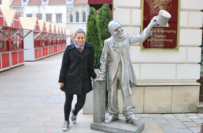 roteiro de 2 dias em Bratislava