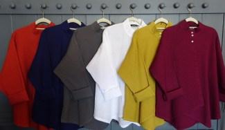 100% Cotton Lawn, Diagonal Shirt, £210