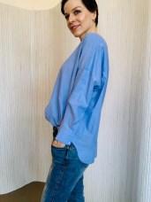 Idalia Cotton Shirt £79 S,M,L