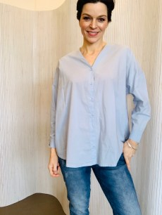 Ida cotton shirt £85 S,M,L