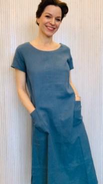 Summer Breeze Dress £65
