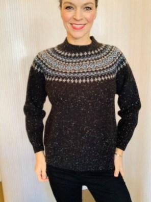 100% Merino Wool Sheelin £139