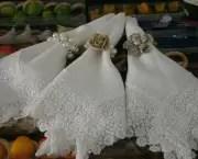 Guardanapo Personalizado para Casamentos (9)