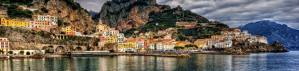 Day trips along the Amalfi Coast