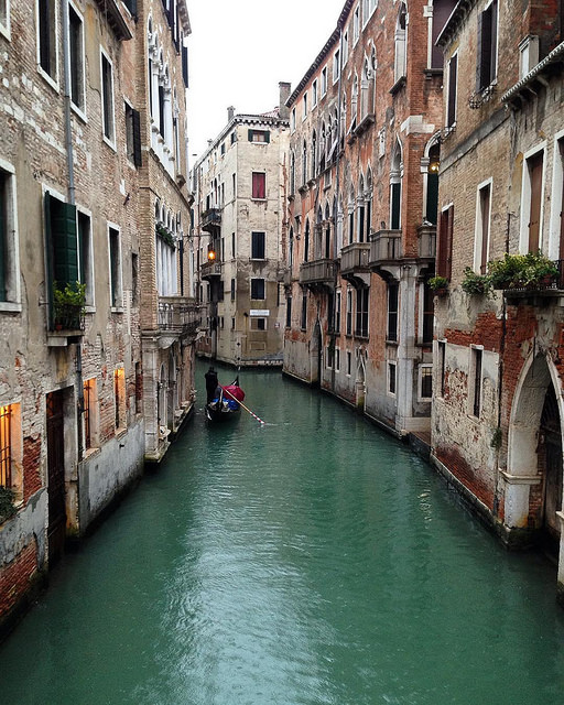 Weekend Escape to Venice · www.casamiatours.com