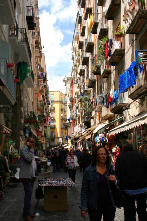 15 reasons to visit Naples, Italy