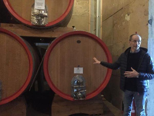 Wine in Umbria - Paolo Bea · www.italyfoodandwinetours.com