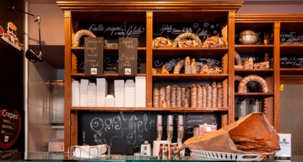 Where to eat, drink / shop in Collina Fleming, Rome – www.casamiatours.com