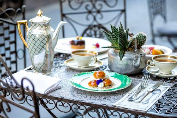 Madeleine - Salon de Gastronomie in Rome · www.italyfoodandwinetours.com