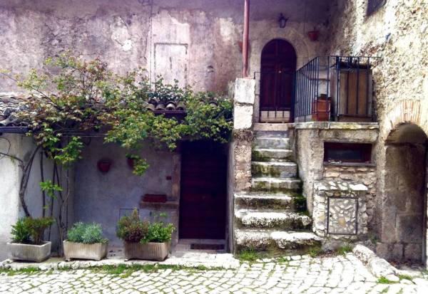 Weekend escape to Santo Stefano di Sessanio