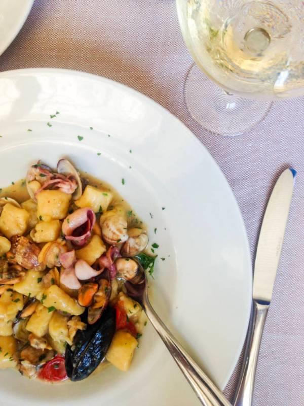 Campania wines