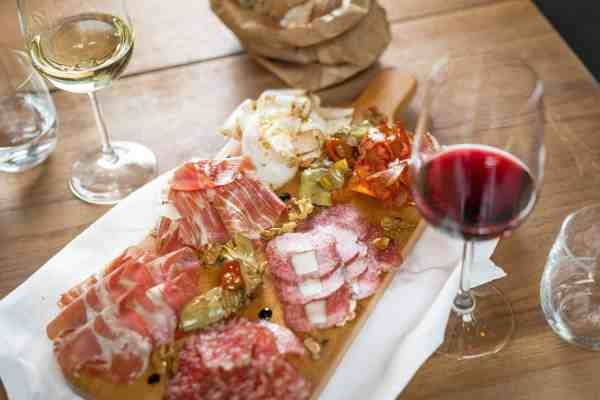 Where to eat in Rome during the holidays - Secondo Tradizione