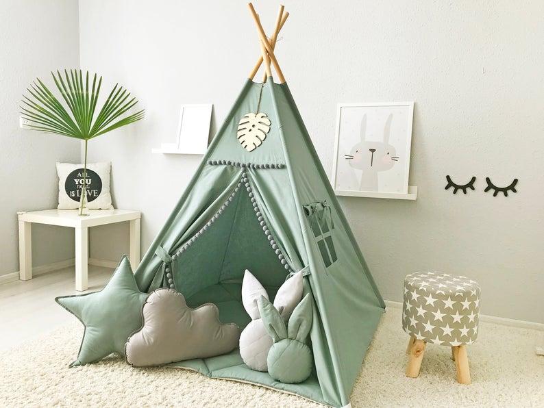 tenda indiano