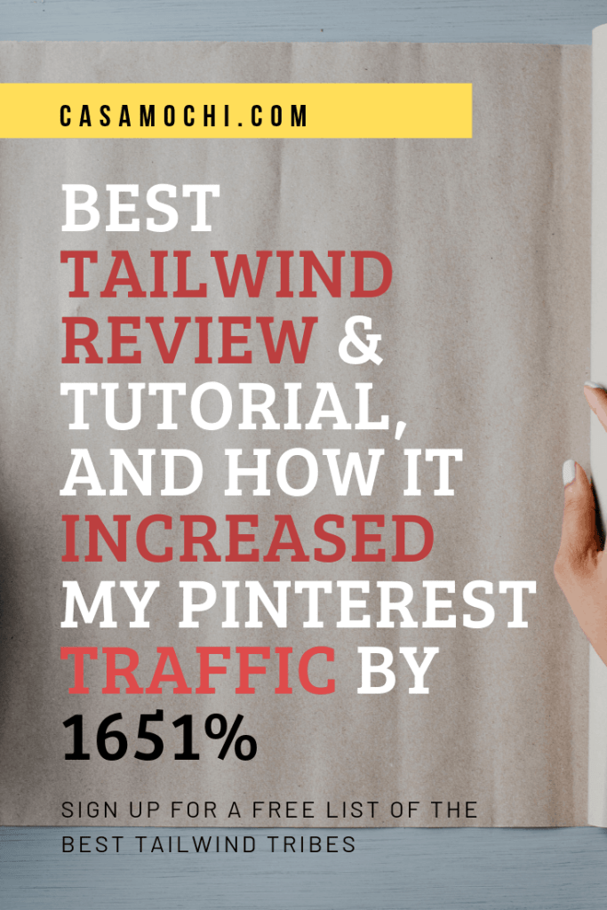 Tailwind Review