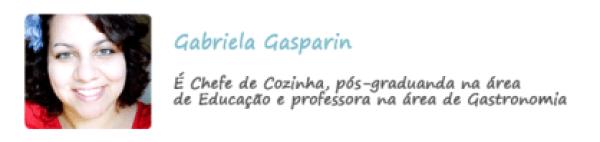 Gabriela Gasparin