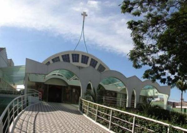 Paróquia São Carlos Borromeu - Belém