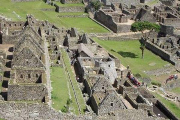Peru_Machu Picchu