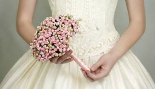 bouquet redondo I
