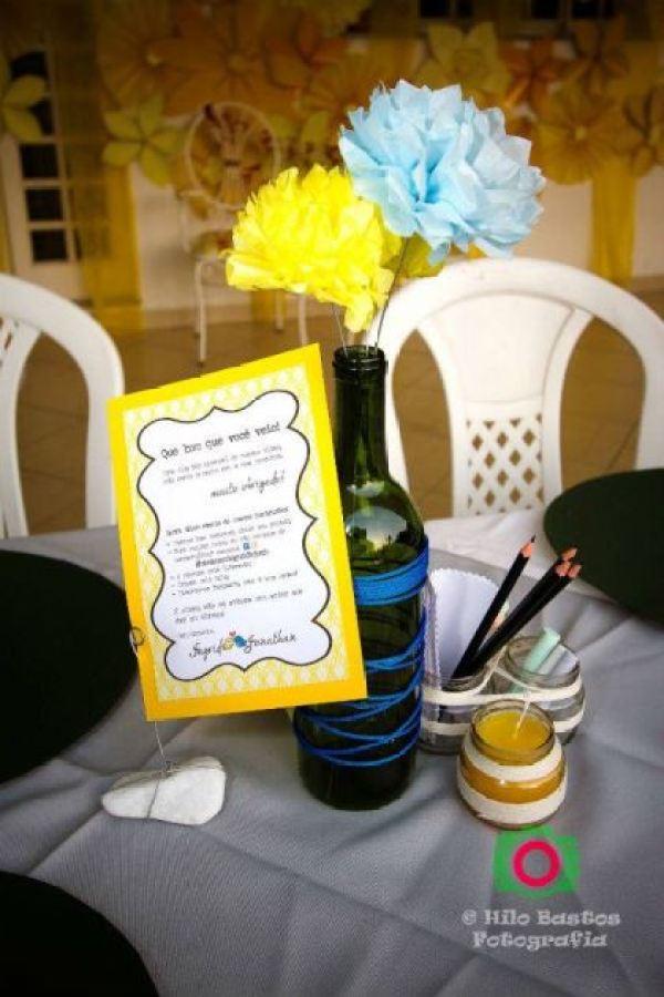 casamento-economico-manaus-amazonas-quintal-de-casa-decoracao-faca-voce-mesmo-amarelo-e-azul (12)