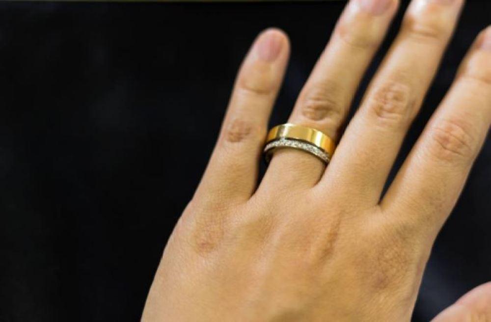 Como são feitas alianças de casamento na central das alianças