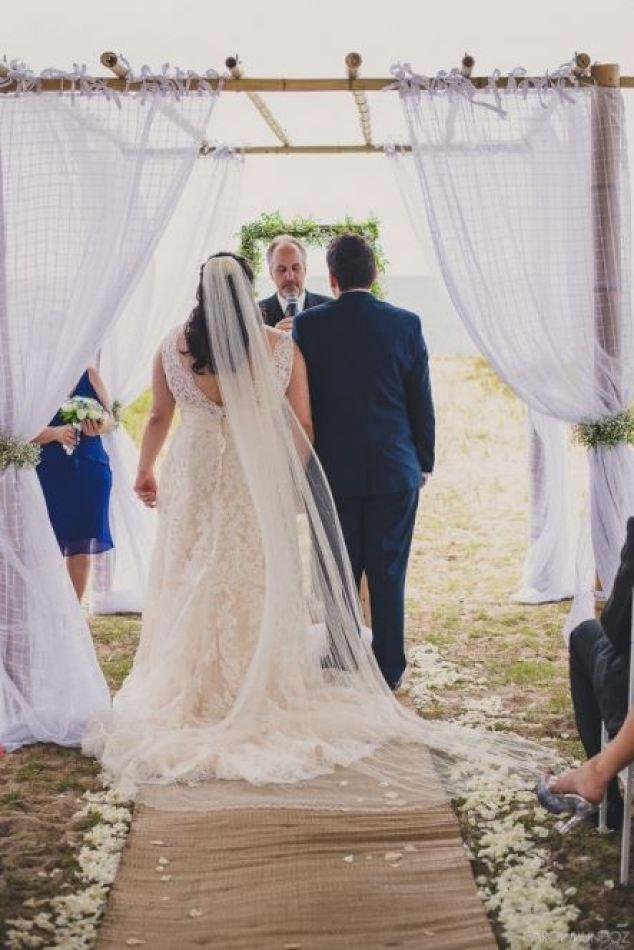 Casamento real e econômico | Mariana e Gabriel