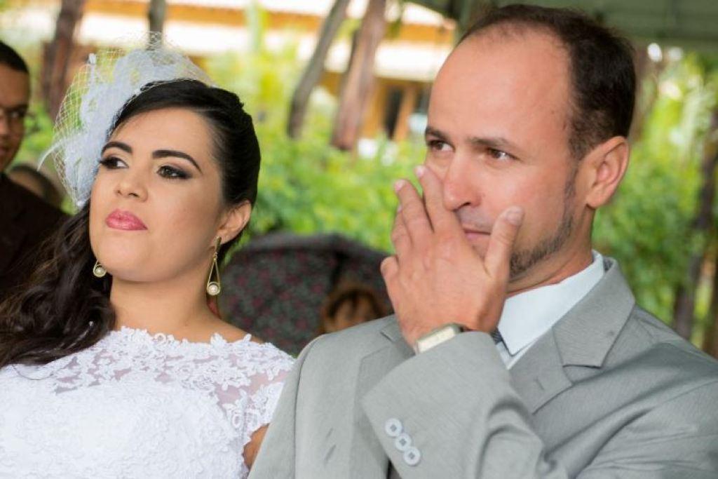 Casamento real e econômico | Carolina e Ronan