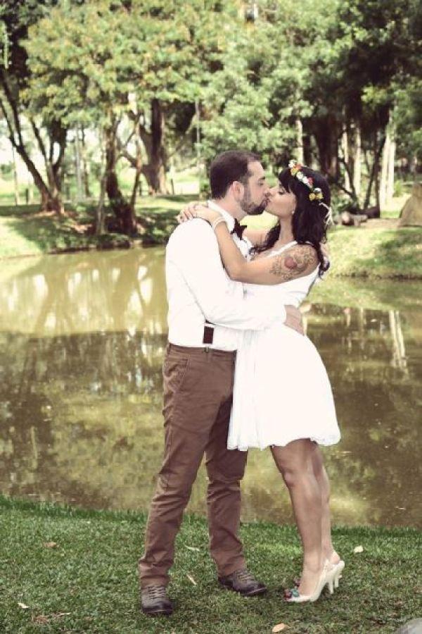 Casamento real e econômico | Aline e Henrique