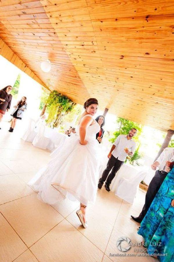 Casamento real e econômico | Juliana e Fernando