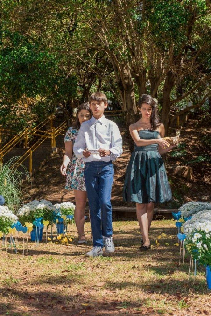 Casamento real e econômico | Ana e Wilian