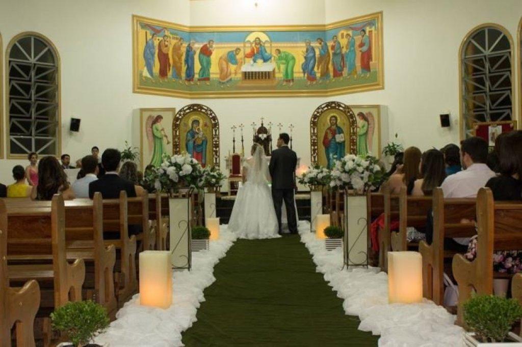 Casamento real e econômico | Bruna e Rafael