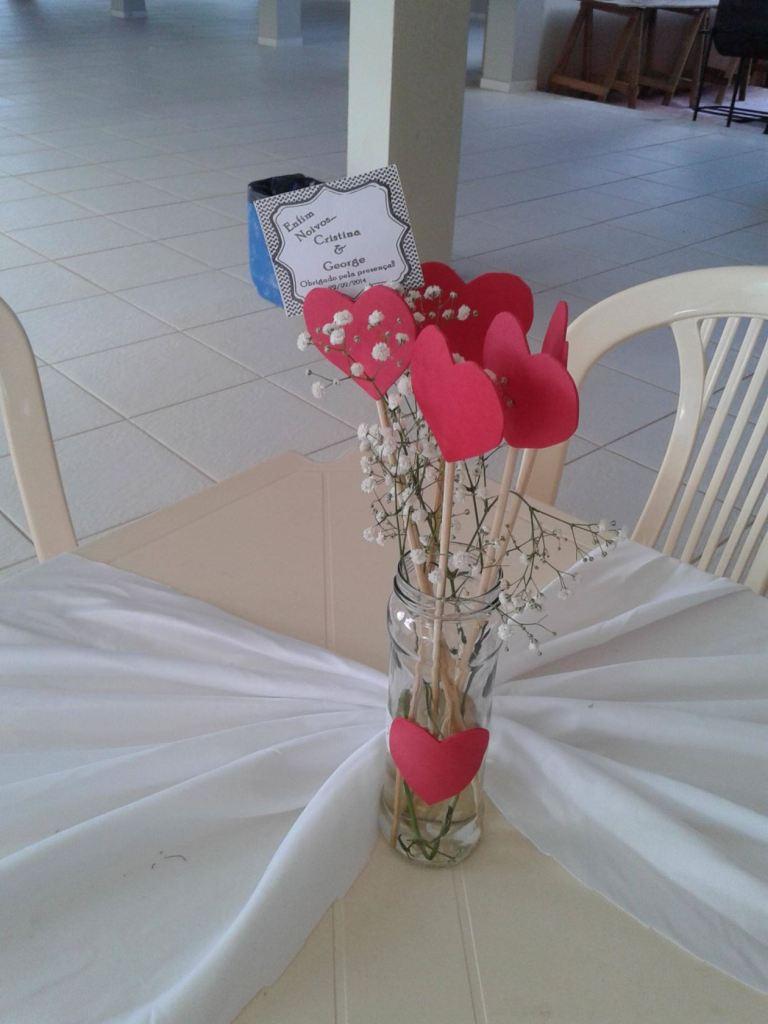 Inspiração | Os noivados da Lilian e da Cristina