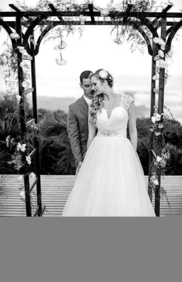 Casamento real e econômico | Samantha e Roberto