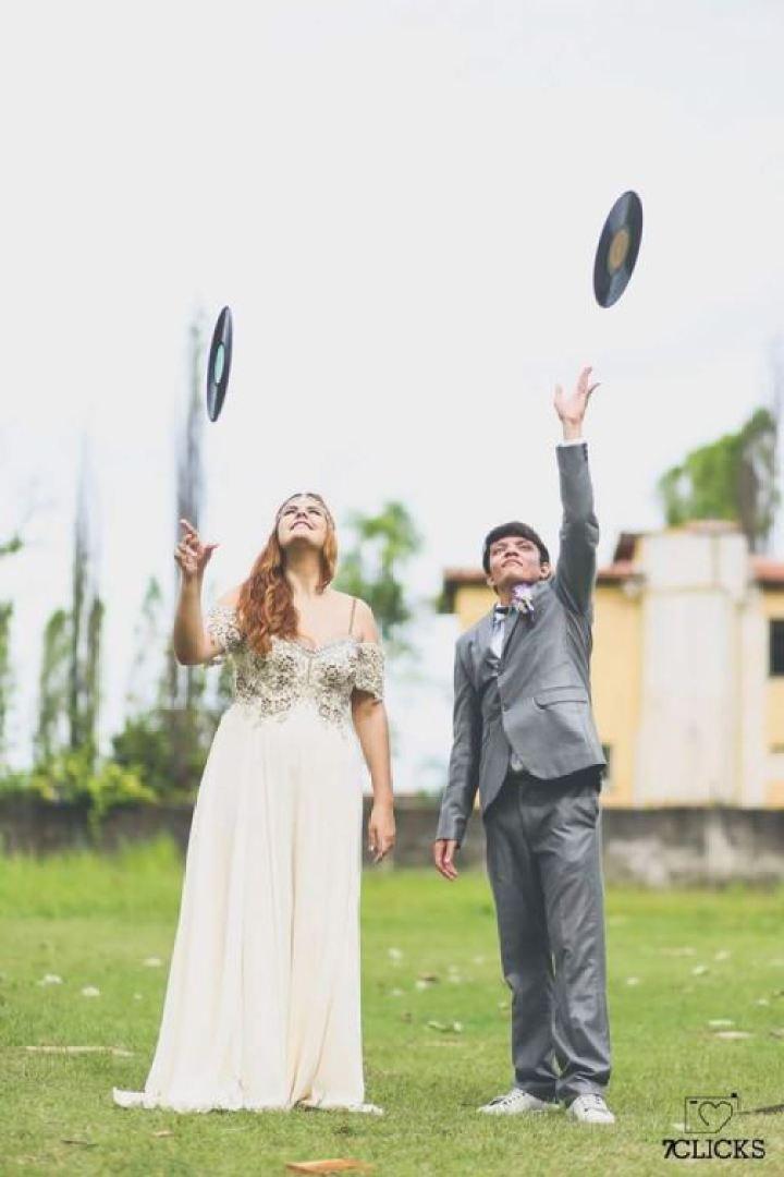 Casamento econômico Rio de Janeiro Maricá