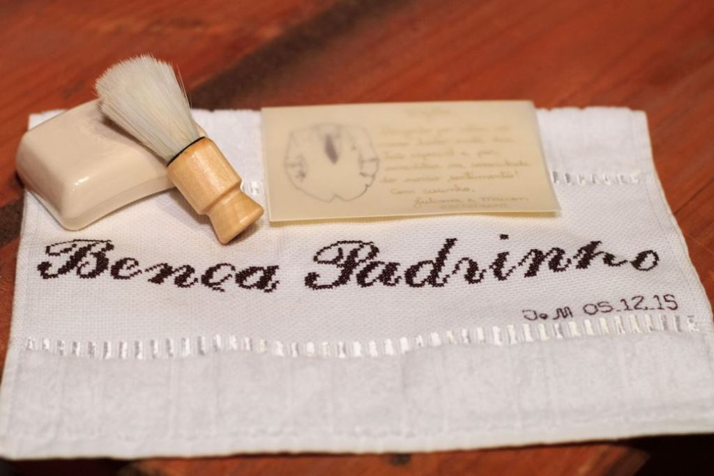 Casamento real e econômico | Juliana e Maicon