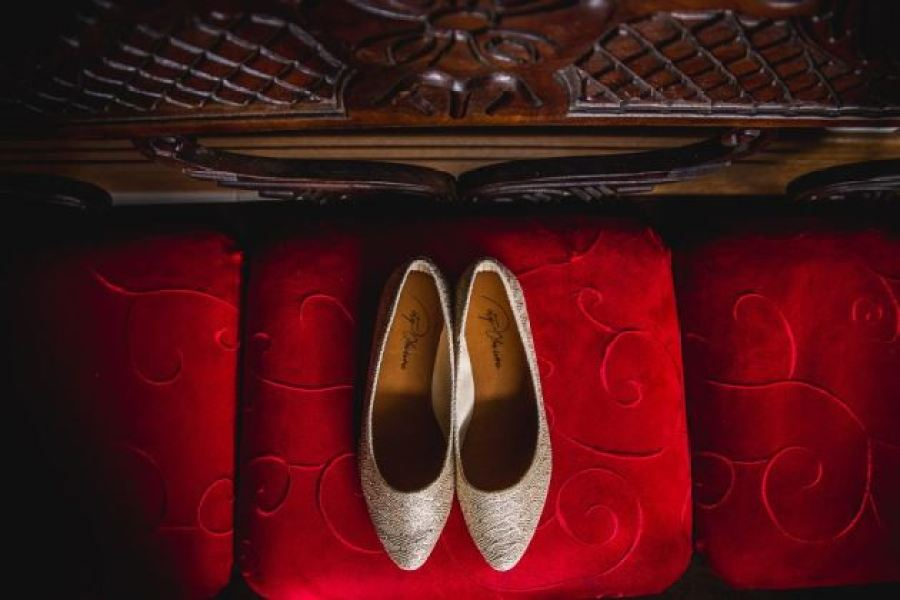 Casamento real e econômico | Miriam e Cleber