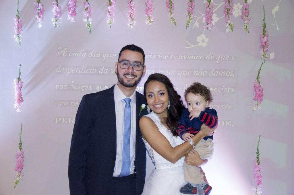Casamento real e econômico | Thaís e Bernardo