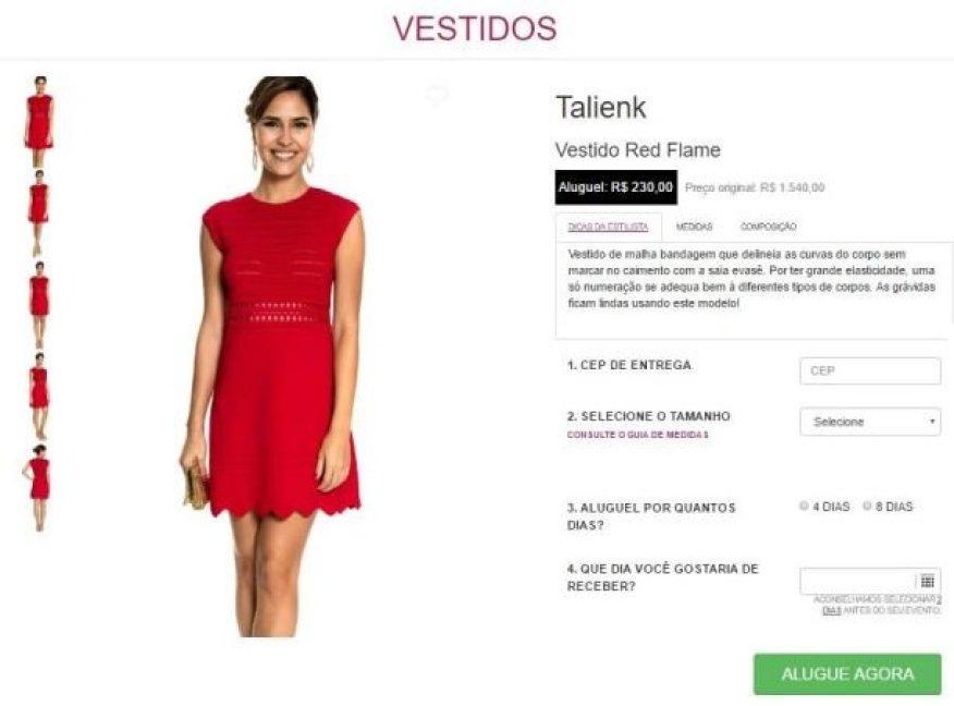 Casando sem Grana Dress and Go madrinhas de casamento convidadas vestidos economicos locacao online (2)