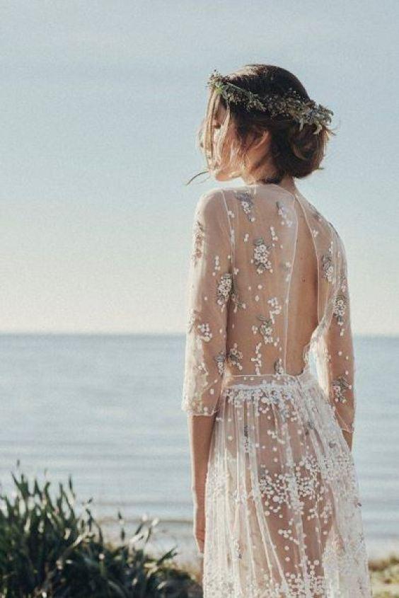 Como escolher o meu vestido de noiva | Casando sem Grana