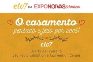 elo7 expo noivas e festas