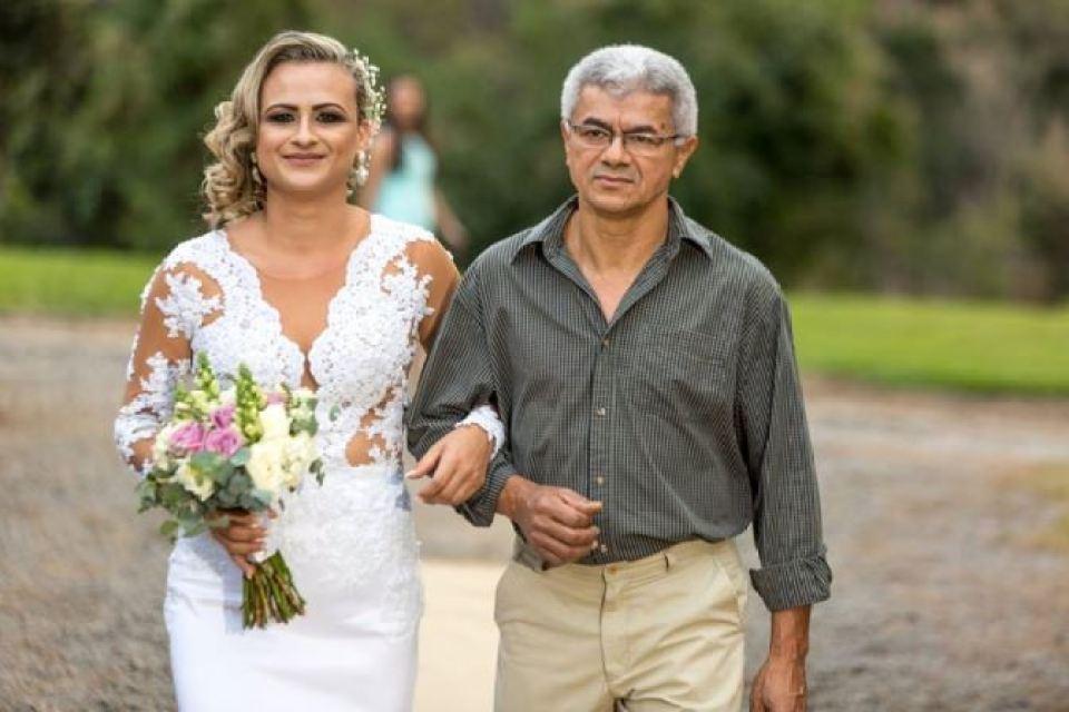 casamento real Espirito Santo
