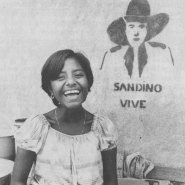 Sandino Vive