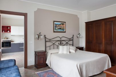 Appartamento Casa Nicolini 4