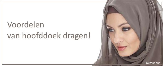 hoofddoek-dragen