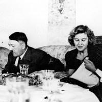 O estranho Sexo de Hitler e Eva Braun