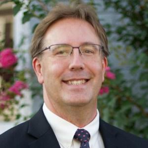 Robert Chinn
