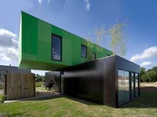 Cross Box vivienda
