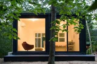 Estudio containers Nueva York home