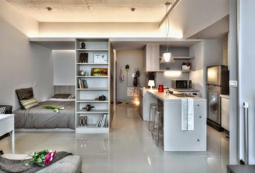 apartamentos reducidos