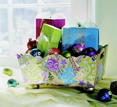 centro-de-mesa-regalos-y-bolas