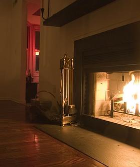 calefacción para el hogar